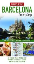 Barcelona (Insight Guides Step-By-Step Barcelona)