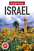Insight Guide Israel 7th Edition