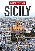 Insight Guide Sicily 5th Edition