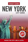 New York City (Insight City Guide New York City)