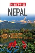 Nepal (Insight Guide Nepal)