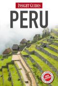 Insight Guide Peru 7th Edition