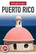 Insight Guide Puerto Rico 5th Edition