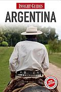 Insight Guide Argentina 5th Edition