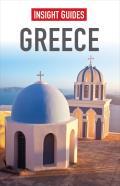 Greece (Insight Guide Silk Road)