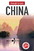 Insight Guide China 12th Edition