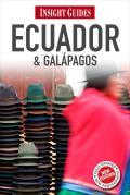 Insight Guides Ecuador & Galapagos 5th Edition