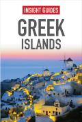 Insight Guides Greek Islands (Insight Guide Greek Islands)