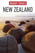 New Zealand (Insight Guide New Zealand)