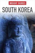Insight Guide South Korea 10th Edition