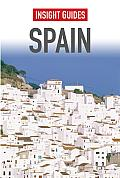 Insight Guides: Spain (Insight Guide Spain)