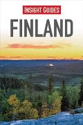 Finland (Insight Guide Finland)