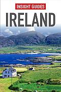 Ireland (Insight Guide Ireland)