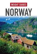 Insight Guides: Norway (Insight Guide Norway)