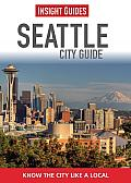 Insight Guide Seattle 6th Edition