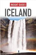 Insight Guide Iceland 7th Edition