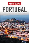 Insight Guides Portugal (Insight Guide Portugal)