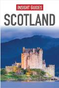 Scotland (Insight Guide Scotland)