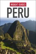 Insight Guides: Peru (Insight Guide Silk Road)
