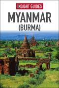 Insight Guide Burma #20: Insight Guide: Myanmar (Burma)