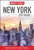 Insight City Guide: New York (Insight Guide)