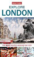 Explore London The Best Routes Around the City