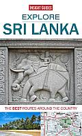 Sri Lanka The Best Routes Around the Country
