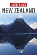 Insight Guides: New Zealand (Insight Guide New Zealand)