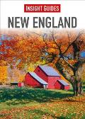Insight Guides: New England (Insight Guide New England)