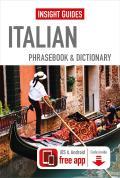 Insight Guides Phrasebooks Italian (Insight Guides Phrasebooks & Dictionaries)