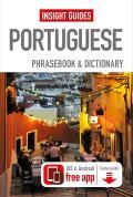 Insight Guides Phrasebooks Portuguese (Insight Guides Phrasebooks & Dictionaries)