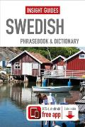 Insight Guides Phrasebooks: Swedish (Insight Guides Phrasebooks & Dictionaries)