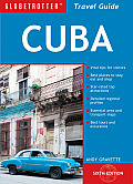 Globetrotter Cuba Travel Guide [With Map] (Globetrotter Travel: Cuba)