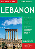 Lebanon Travel Pack 2nd Edition