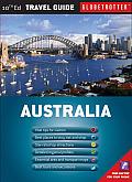 Australia Travel Pack, 10th (Globetrotter Travel: Australia)