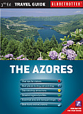 Globetrotter Travel Guide Azores Travel Pack