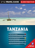 Tanzania Travel Guide [With Map]