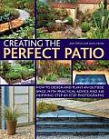 Creating the Perfect Patio How to Design & Plant an Outside Space