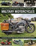 Illustrated Directory of Military Motorcycles