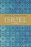 Israel A History