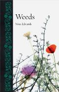 Weeds (Reaktion Books - Botanical)