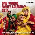 One World Family 2014 Calendar