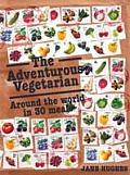 Adventurous Vegetarian