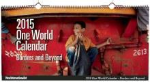 One World Calendar 2015