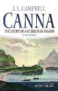 Canna: The Story of a Hebridean Island