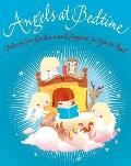 Angels at Bedtime: Tales of Love, Guidance and Support for You to Read with Your Child - To Comfort, Calm and Heal