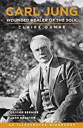 Carl Jung: Wounded Healer of the Soul Cover