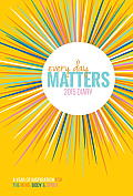 Every Day Matters 2015 Diary