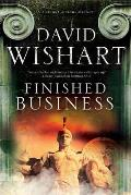 Finished Business A Marcus Corvinus Mystery Set in Ancient Rome