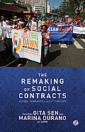 The Remaking of Social Contracts: Global Feminists in the 21st Century